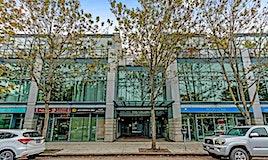 410-1630 W 1st Avenue, Vancouver, BC, V6J 1G1