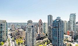 2607-1199 Seymour Street, Vancouver, BC, V6B 1K3