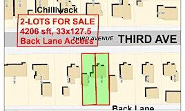 46184 Third Avenue, Chilliwack, BC, V2P 1R6