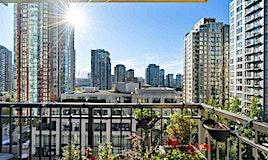 1007-989 Richards Street, Vancouver, BC, V6B 6R6