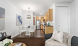 106-2065 W 12th Avenue, Vancouver, BC, V6J 5L9