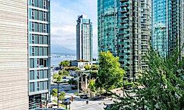 103-1415 W Georgia Street, Vancouver, BC, V6G 3C8