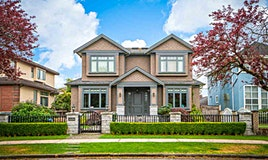2450 W 22nd Avenue, Vancouver, BC, V6L 1M2
