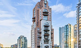 1801-1280 Richards Street, Vancouver, BC, V6B 1S2