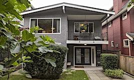 1840 E 6th Avenue, Vancouver, BC, V5N 1P5