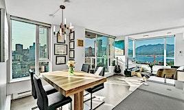 2502-550 Taylor Street, Vancouver, BC, V6B 1R1