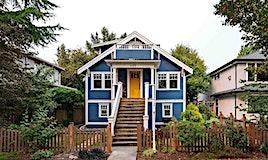465 E 17th Avenue, Vancouver, BC, V5V 1B2