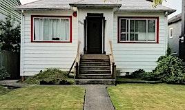 2756 W 19th Avenue, Vancouver, BC, V6L 1E3