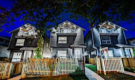 4578 Dumfries Street, Vancouver, BC, V5N 3T2