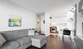 208-2885 Spruce Street, Vancouver, BC, V6H 2R4