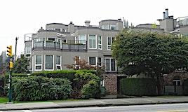 205-2110 Cornwall Avenue, Vancouver, BC, V6K 1B4