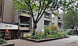 404-1500 Pendrell Street, Vancouver, BC, V6G 3A5