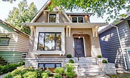 4343 Blenheim Street, Vancouver, BC, V6L 2Z6