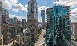 1708-1283 Howe Street, Vancouver, BC, V6Z 0E3