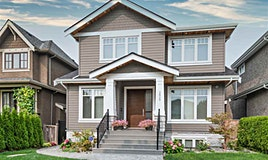 2829 W 23rd Avenue, Vancouver, BC, V6L 1P2