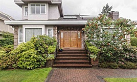 1178 W 42nd Avenue, Vancouver, BC, V6M 2A8