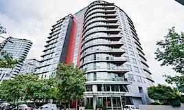 803-980 Cooperage Way, Vancouver, BC, V6B 0C3