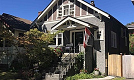 2845 W 14th Avenue, Vancouver, BC, V6K 2X3