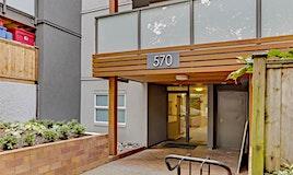 103-570 E 8th Avenue, Vancouver, BC, V5T 1S8
