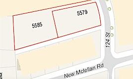 5579 124 Street, Surrey, BC, V3X 3H3