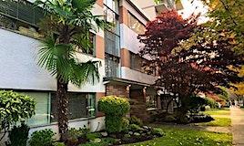 206-1879 Barclay Street, Vancouver, BC, V6G 1K7