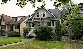 2866 W 15th Avenue, Vancouver, BC, V6K 2Z9