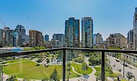 1005-1199 Seymour Street, Vancouver, BC, V6B 1K3