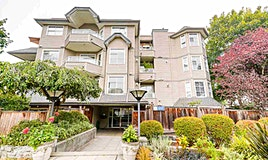 401-1481 E 4th East Avenue, Vancouver, BC, V5N 1J6
