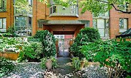 305-1488 Hornby Street, Vancouver, BC, V6Z 1X3