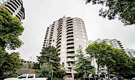 1207-1185 Quayside Drive, New Westminster, BC, V3M 6T8