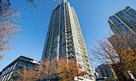 3602-928 Beatty Street, Vancouver, BC, V6Z 3G6