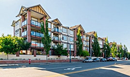 334-5660 201a Street, Langley, BC, V3A 0B4