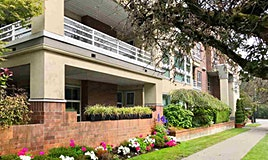 306-2105 W 42nd Avenue, Vancouver, BC, V6M 2B7