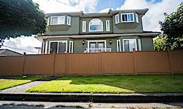 3112 Parker Street, Vancouver, BC, V5K 2V5