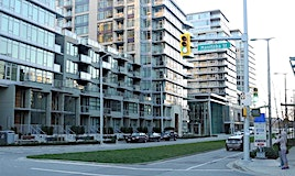 801-138 W 1st Avenue, Vancouver, BC, V5Y 0H5