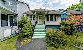 2866 Waterloo Street, Vancouver, BC, V6R 3J3
