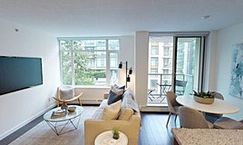 701-138 W 1st Avenue, Vancouver, BC, V5Y 0H5
