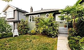 3619 Franklin Street, Vancouver, BC, V5K 1Y7