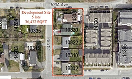 14308 103a Avenue, Surrey, BC, V3T 5C3