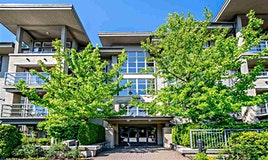 309-9329 University Crescent, Burnaby, BC, V5A 4Y4