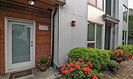 2223 Southside Drive, Vancouver, BC, V5P 0B2