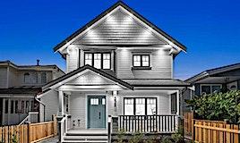 1235 E 27th Avenue, Vancouver, BC, V5V 2L9