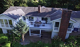 3375 Bedwell Bay Road, Port Moody, BC, V3H 4S2