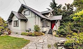 850 Hendry Avenue, North Vancouver, BC, V7L 4C9