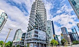 2104-620 Cardero Street, Vancouver, BC, V6G 0C7