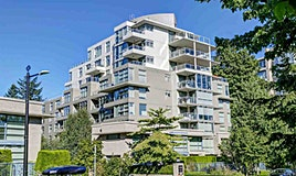 604-9262 University Crescent, Burnaby, BC, V5A 0A4