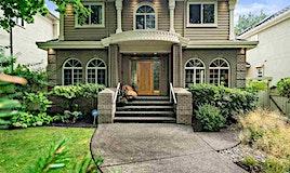 6006 Elm Street, Vancouver, BC, V6N 1A9
