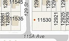 11530 129 Street, Surrey, BC, V3R 7W5