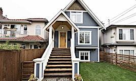 161 E 26th Avenue, Vancouver, BC, V5V 2G8