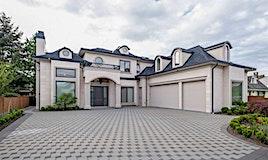 5791 Easterbrook Road, Richmond, BC, V7C 2G8